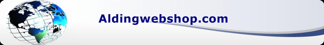 Aldingwebshop